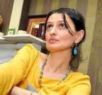 Sevda Sultanova