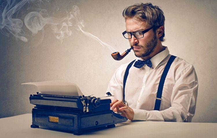 7 dahinin yazmaq haqda fikirləri