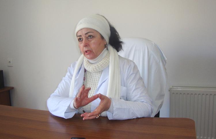 """Hüseyn Arifin qızı: """"Sevdiyi qız atamı qoyub qaçmışdı"""" - Müsahibə"""