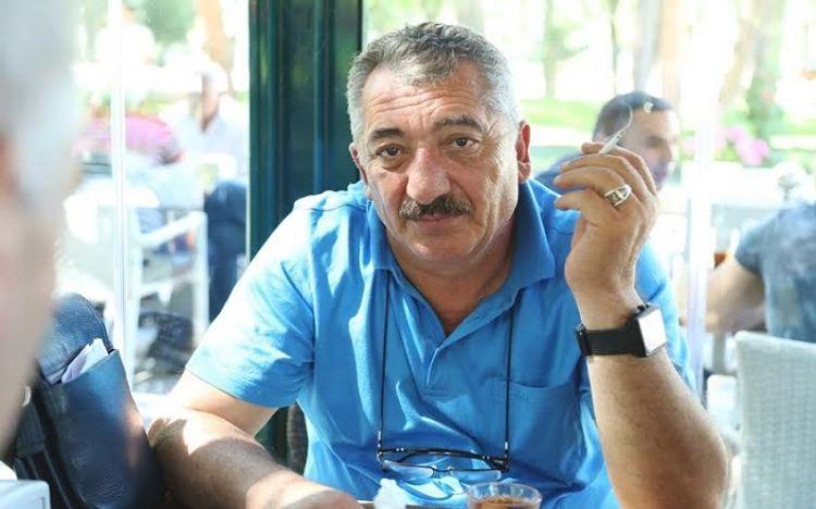 """Rüstəm Behrudi: """"Meydan hərəkatının ilk lideri mən olmuşam"""" - Müsahibə"""