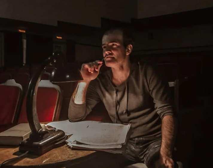Azərbaycanlı rejissor Qazaxıstanda tamaşa hazırlayır