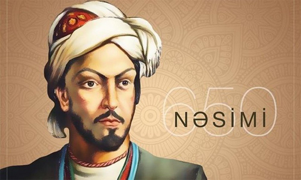 Bəstəkarlar İttifaqında Nəsiminin 650 illik yubileyi keçiriləcək