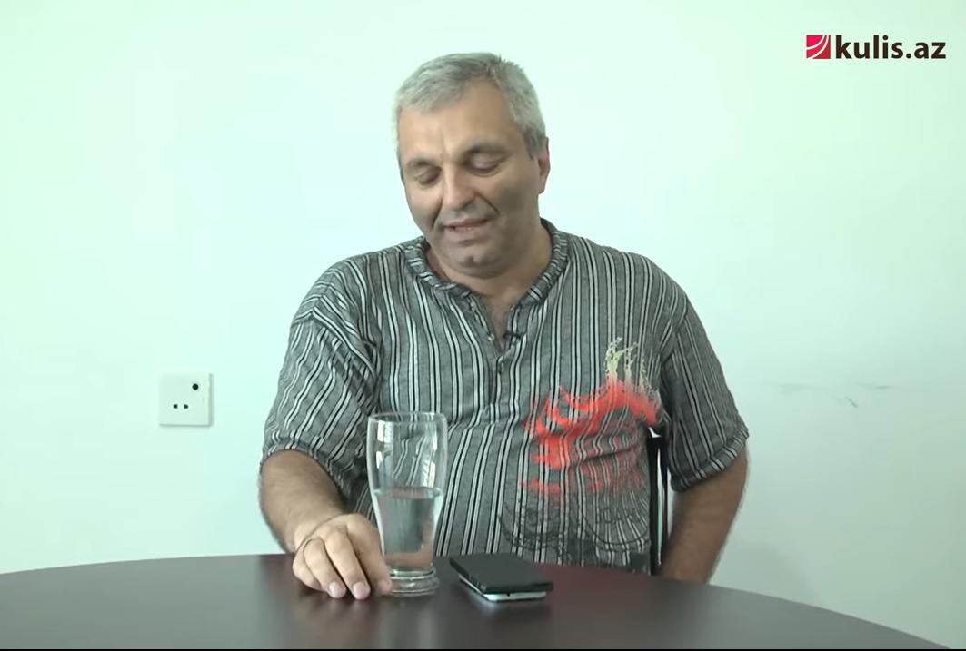 """""""Taleh Yüzbəyovun """"Zəhər tuluğu"""" əsl kino obrazıdır"""" - Milli Kino Müzakirəsi"""