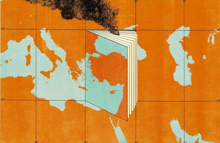 """""""Qlobal roman: XXI əsrdə dünyanı yazmaq"""" - Adam Kirşin kitabından..."""