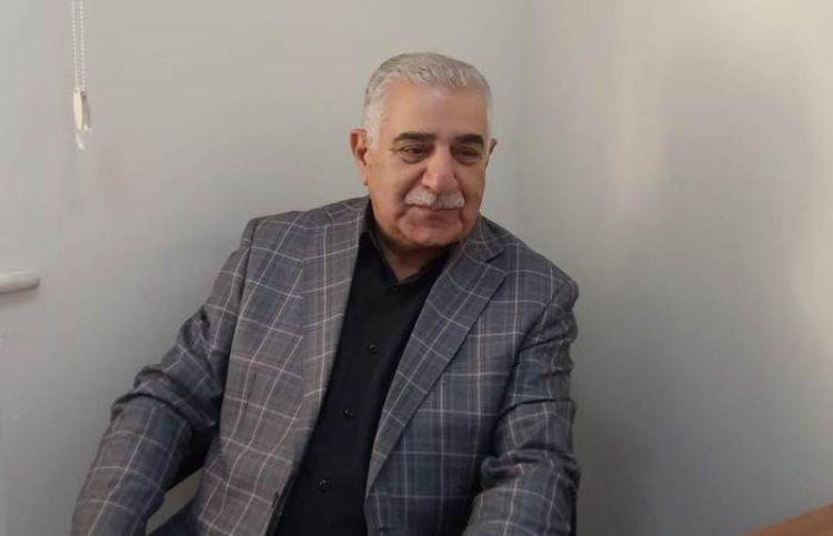 """Əli Əmirli: """"O xanımın yaradıcılığı ədəbiyyatımızda hadisədir"""" – Müsahibə"""
