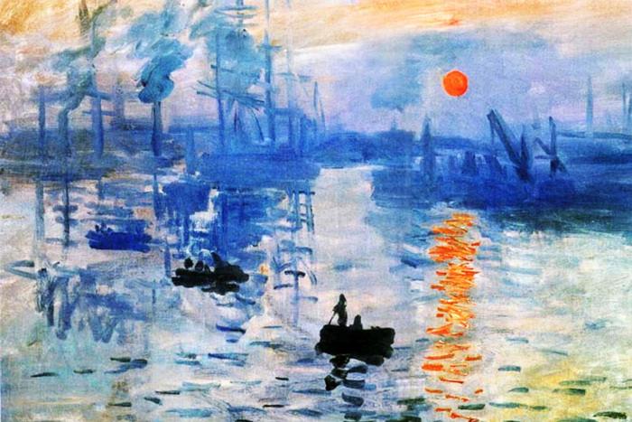 """""""Yağış sarayı"""" tablosu 32 milyona satıldı"""