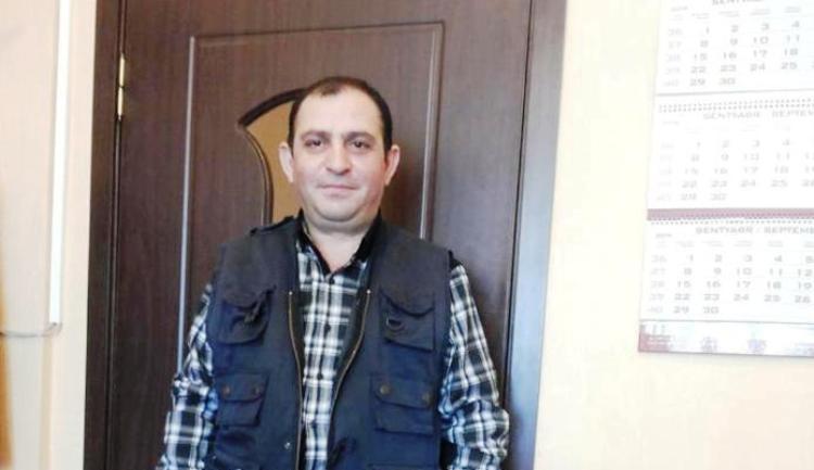 """Adı """"Unutmuşam"""" olan mərhum jurnalistimizin """"son zəng""""i - Reportaj"""