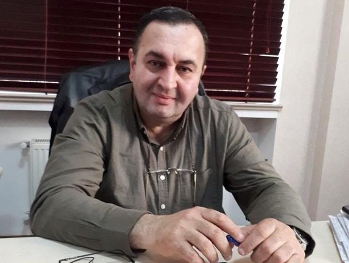 """Nəbi Xəzrinin oğlu: """"Ağlaya-ağlaya ölüm tez gəlsəydi, deyirdi"""" - Müsahibə"""