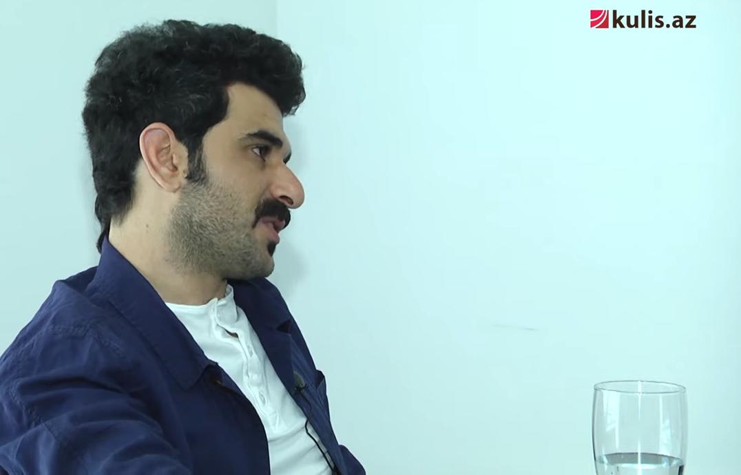Şəhriyar del Gerani yazarları birləşməyə çağırdı - Video