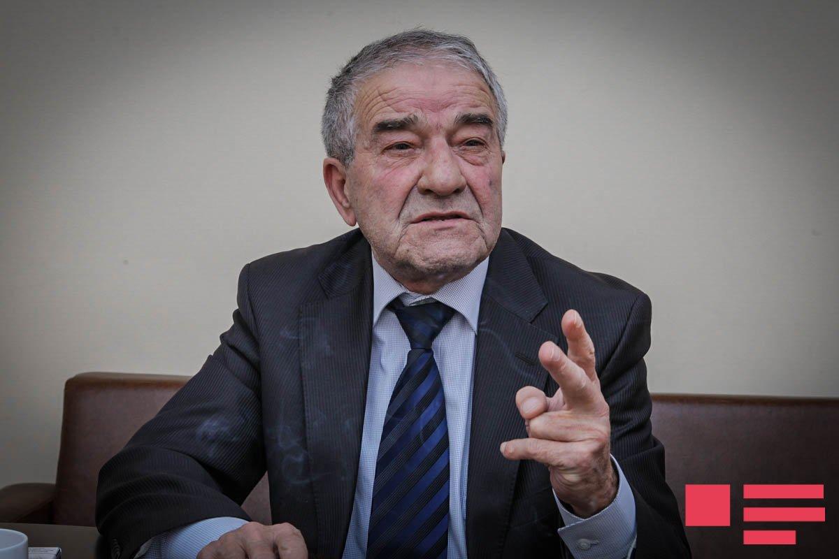 Yusif Səmədoğlu Stalinlə necə görüşdü? – Seyran Səxavət yazır...