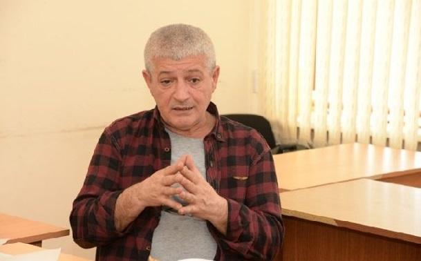 Mirzə Cəlil məqamı