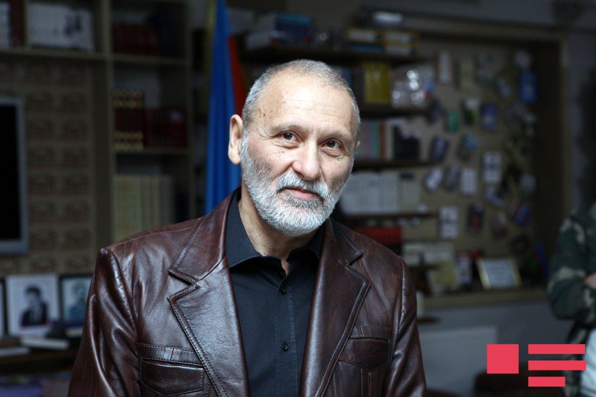 """Ağılar və mərsiyələr padşahı - <span style=""""color:red;"""">Aydın Talıbzadə yazır"""