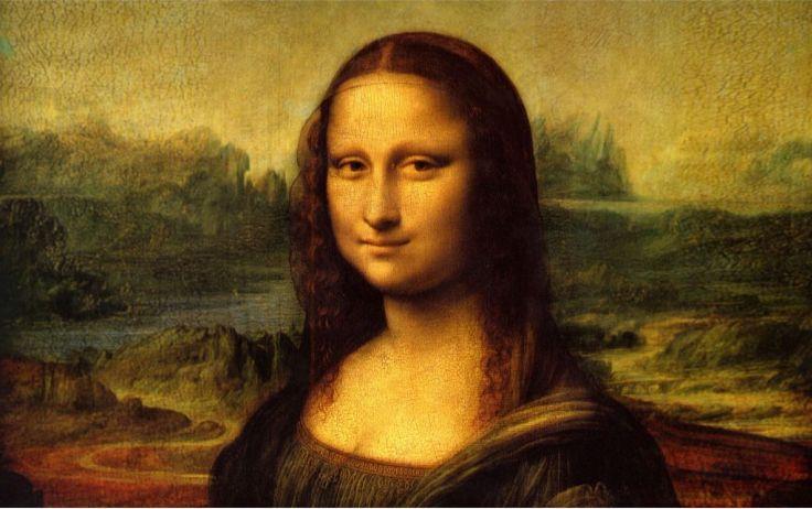 """""""Mona Liza"""" tamamlanmayıb"""