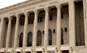 Akademik Milli Dram Teatrının iyun repertuarı