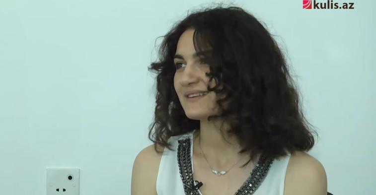 """""""Könül yarası""""nın Zeynəbi: """"O qızı boğmaq istəyirdim"""""""