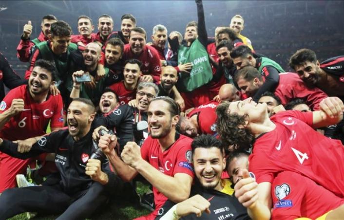 Qarabağı qaytaran türk futbolçu