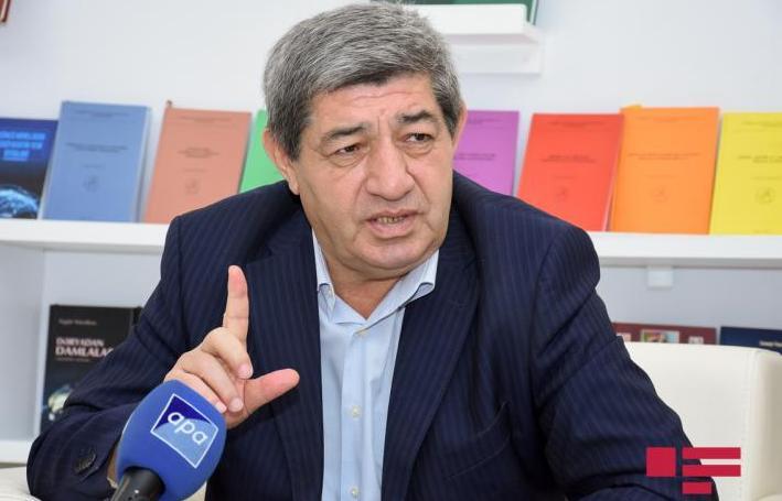 """Nizami Cəfərov: """"Deputatlıq çox təhlükəlidir"""" – Müsahibə"""