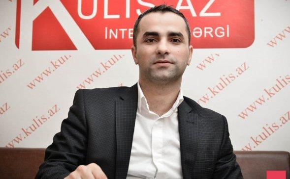 """Emin Piri: """"Evli qadınlarla çoxlu günahlar eləmişəm"""" – Müsahibə"""