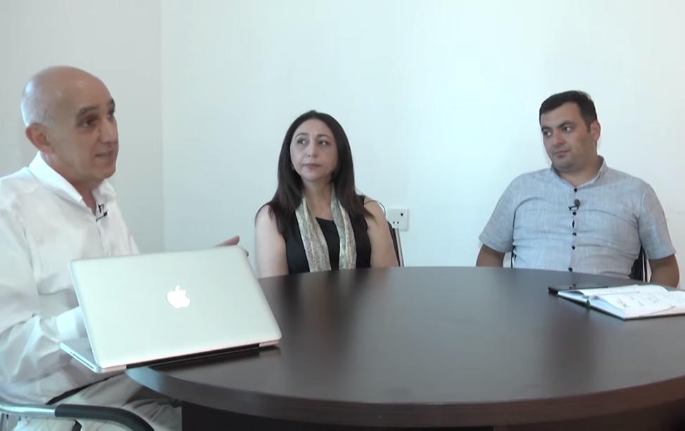 Seksual inqilab cəmiyyətdə asayişi poza bilər - Kulisin efirindən erkən nikah polemikası - Video