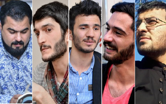 Çağdaş poeziyamız: Bir tabut parazit - Müşfiq Şükürlü gənc şairləri topa tutdu