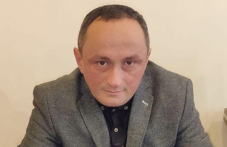 Mətləb Ağadan karantin şeiri - Mətn