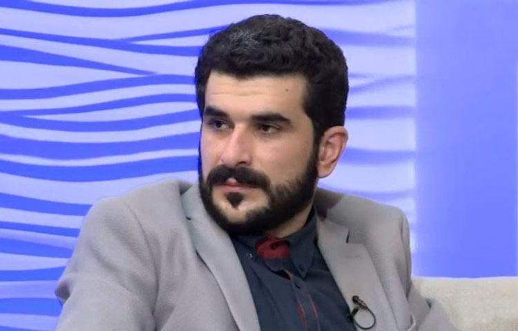 Utanın bəşər adından - Şəhriyardan yeni şeir
