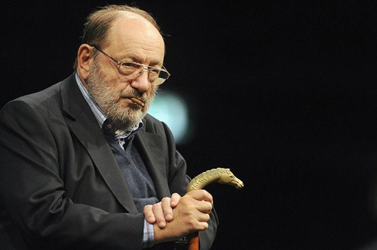 Qızlara idman meydançasında bax - Umberto Ekonun nəvəsinə məktubu