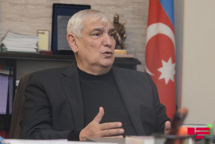 """Kamal Abdulla: """"Mənim üçün ad günü kədərli gündür"""" - Müsahibə"""