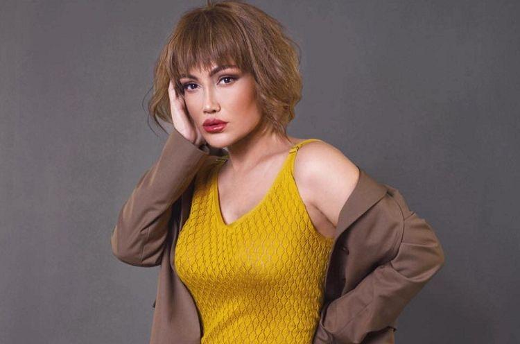 Şou-biznesimizin Nura Suri modeli