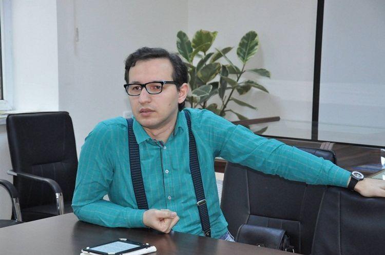 Qismət Rüstəmovun şeirlərində qadın qorxusu - Təbrizdən yazırlar...
