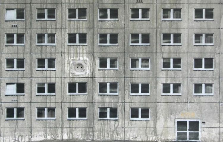 İyirmi ikinci mənzildə - Varisdən hekayə