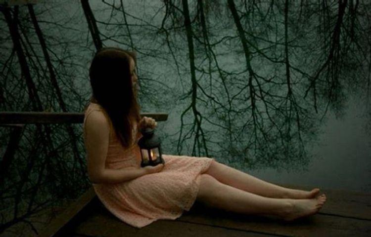Dodağının altında məni söyüb qarğıyırdı - Bircənin romanı