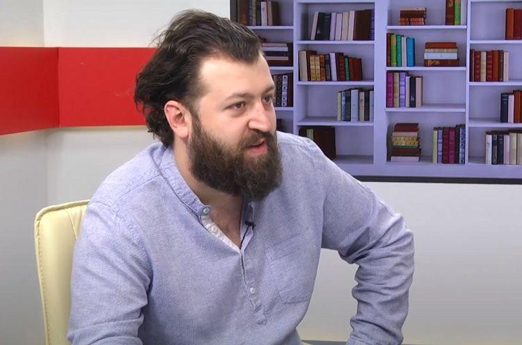 "Erkin Ergin: ""Tamaşaçımız stendapın nə olduğunu bilmir"" - Video"