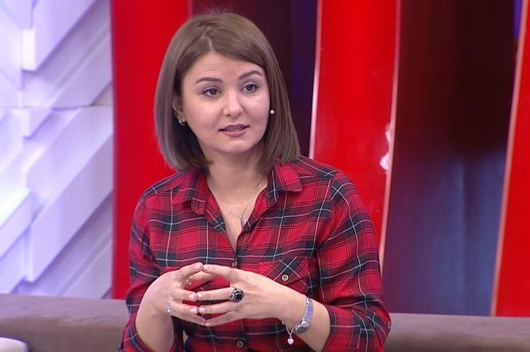 Özünü feminist sayan Aysel Əlizadənin seksist fikirləri