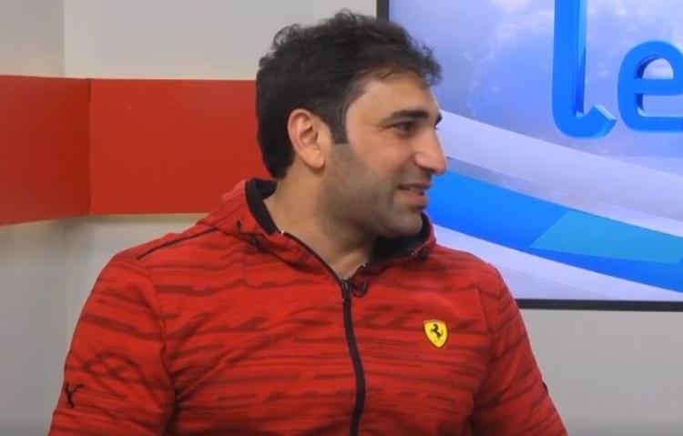 Kamil Zeynallı təhlükəsi