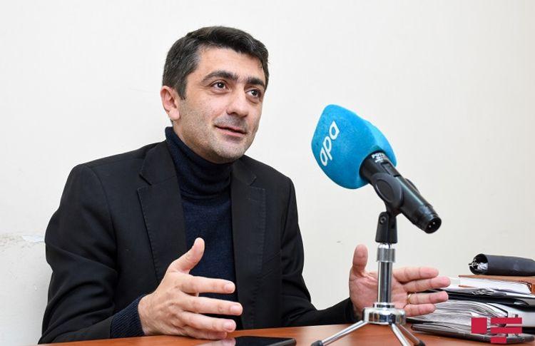 """Arxeoloq: """"Bu torpaqlar 13-cü əsrdən sonra Qarabağ adlanıb"""" – Müsahibə"""