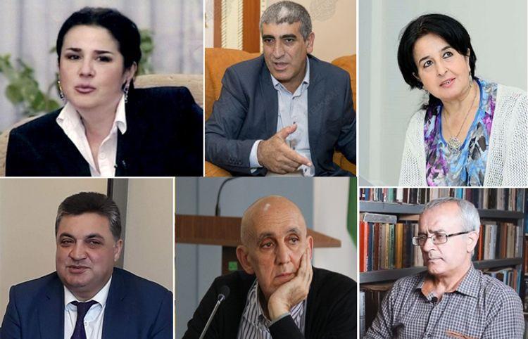 """""""Qızım orduya yazılıb"""" - Qubadlı yazarları qələbə sevincini bölüşür"""