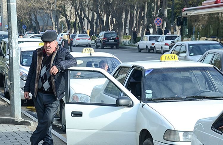 Biz kasıbları taksisiz qoymayın!