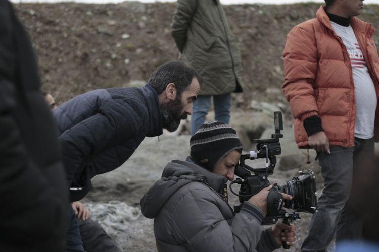 """İranlı rejissor: """"Burada azərbaycanlıların danışığı faciəyə oxşayır"""" – Müsahibə"""