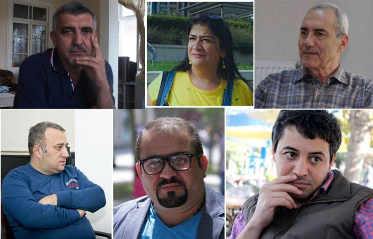 Polisi maarifləndirmək lazımdır – Yazarlar şortik qadağasından danışdılar