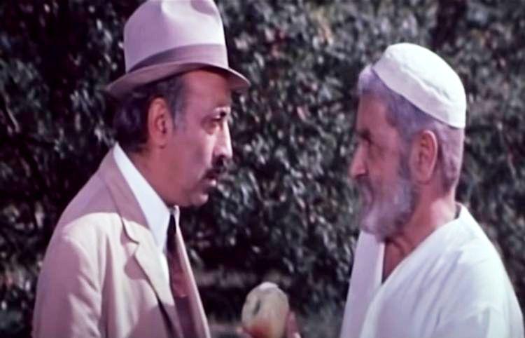 Sovet senzurasını ələ salan Azərbaycan filmi