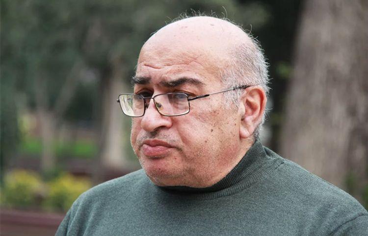Kamal Abdullaya hücum edən herostratlar - Niyazi Mehdi yazır...