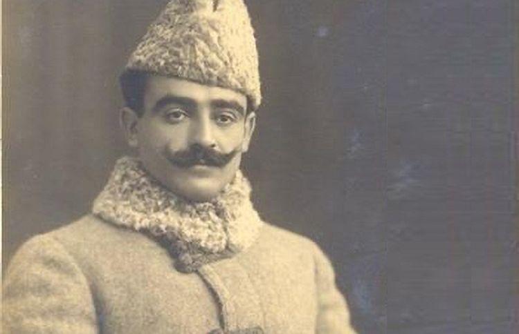 Sərhəd məsələsi - Yusif Vəzir Çəmənzəminlinin hekayəsi