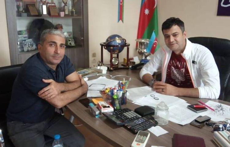 """Rafael və Coşqun: """"Azdrama""""da bizdən şikayət ərizəsi yazdılar"""" – Müsahibə"""