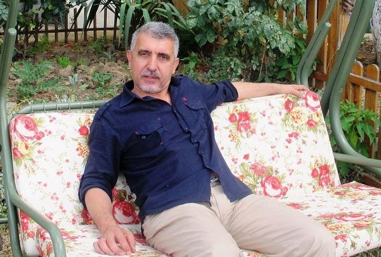 İkiqat ölümdür gözəl qadının ölümü - Rasim Qaracadan şeirlər