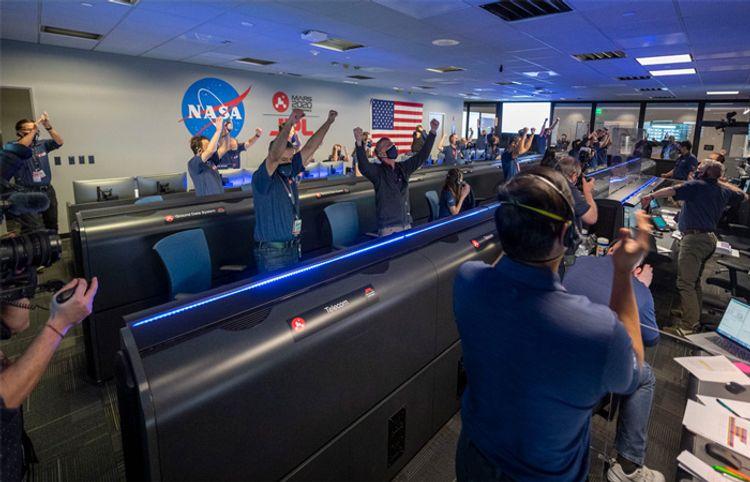 NASA hoqqaları