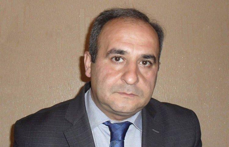 Bakı qohumluğu öldürdü -Teymur Mahmudov yazır...