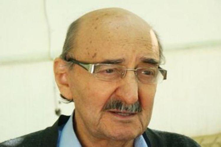 """İsa Hüseynovun hekayəsi """"Dünya novellası antalogiyası""""nda"""