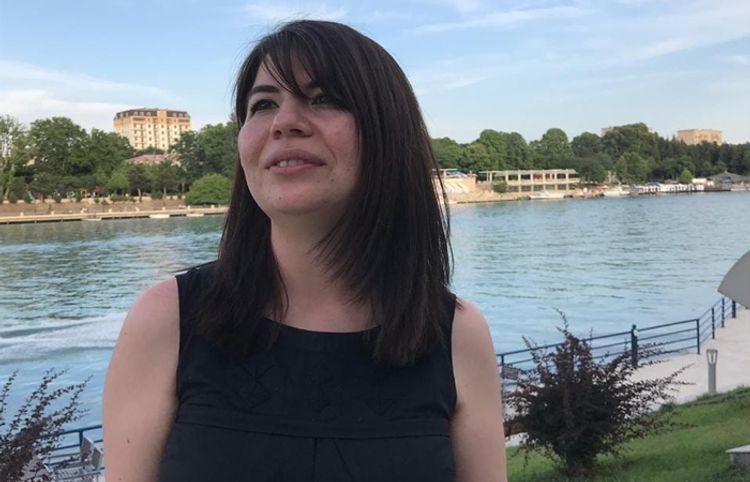 """""""Yazı sənəti laboratoriyası"""" təqdim edir: Kərarın stolu"""