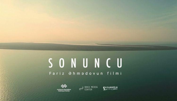 Azərbaycan filmi növbəti Beynəlxalq festivalda
